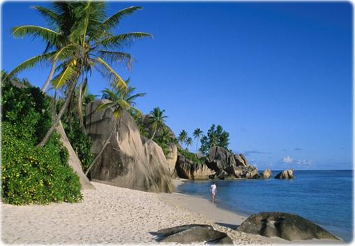 Plaisance seychelles