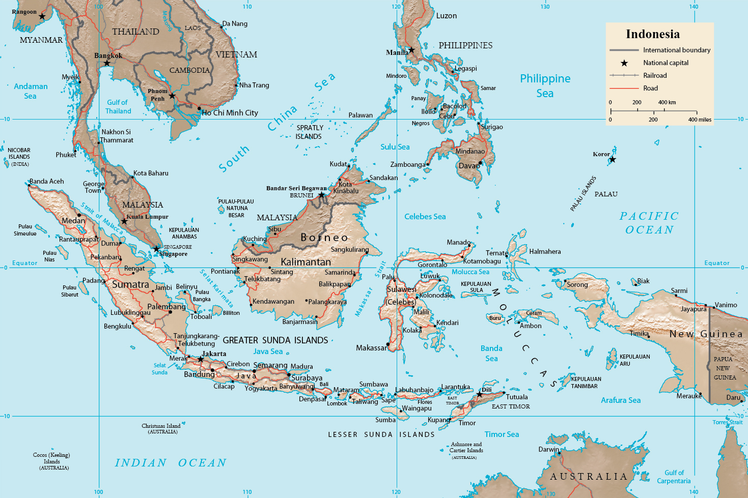 map us central intelligence agency 2002 edited asia maps