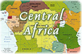 Map Africa Central