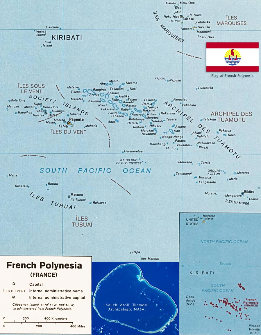 french polynesia map. map french polynesia papeete marquises society islands